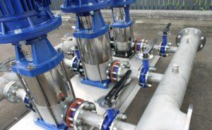 máy bơm nước DP hà lan